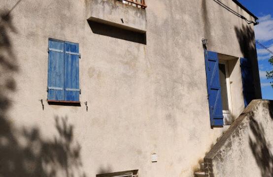 Beaudinard – T2/3 de 62,9 m² en duplex avec vue campagne