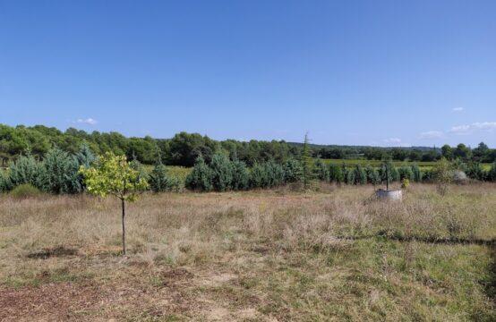 Terrain de 821 m² avec vue Ste Victoire