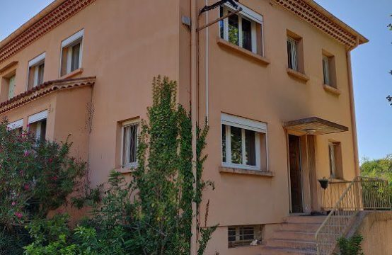 Maison T5 de 125 m²