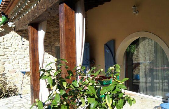 Maison T3 de 80 m² avec jardin