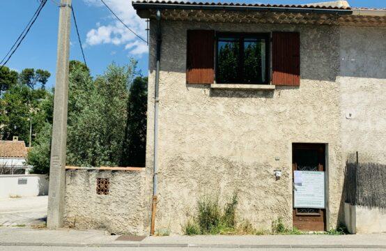 Appartement T2 de 46 m²