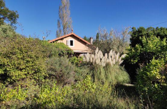 Maison T3 de 65 m² avec jardin